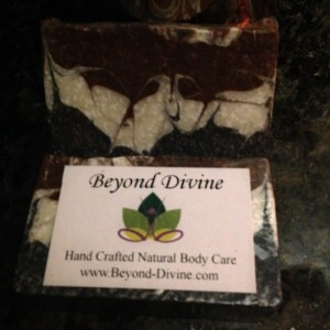 Set of 2 Amazon Teakwood Detoxifying Spa Soap Bar|6oz+|Handmade|All Natural