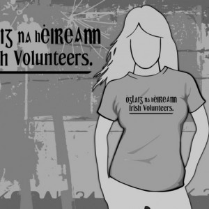 Irish Volunteers T-Shirt