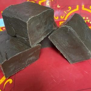 Milk Chocolate Fudge  *nut free*  1/2 pound  **FREE SHIPPING**