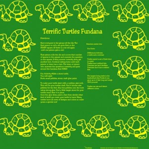 Terrific Turtles Fundana