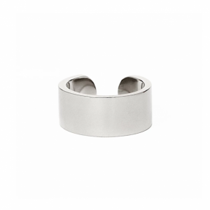 THE CUNT RING: SOLID STERLING SILVER