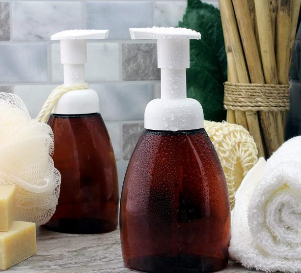 Orange Creamsicle Foaming Hand Soap