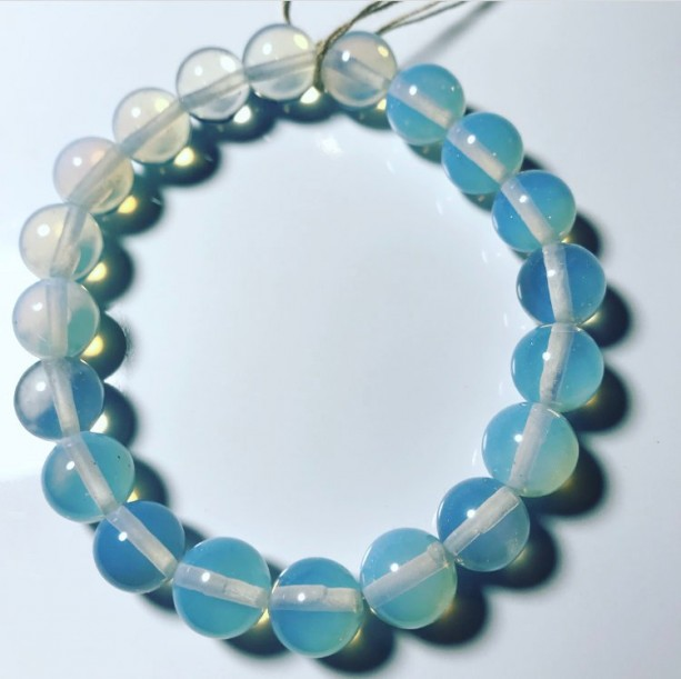 Exquisite, Gorgeous Moonstone Bracelet