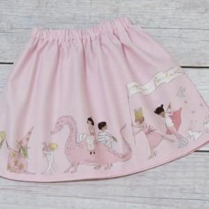 MAYA- Unicorn Skirt