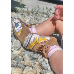 Baby Soft Sole Sneakers- Soft Sole Shoes- Crib Shoes- Toddler Soft Sole Shoes- Aztex Soft Sole- Aztex Sneakers- Aztec Shoes