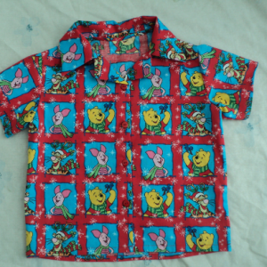 NEW Handmade Boy's Shirt Matching Girls Dress Custom Sz Any Fabric You Need