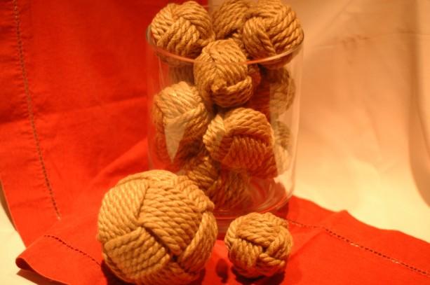 Decorative Knot