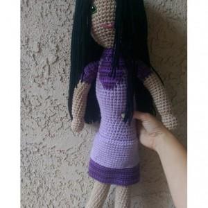 Custom Large Doll