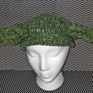 Yoda Ears Adult Hat