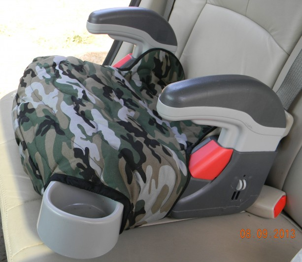 Car Accessory Booster Seat Replacement, Graco Turbo Booster Seat Cover Kids replacement booster seat cover