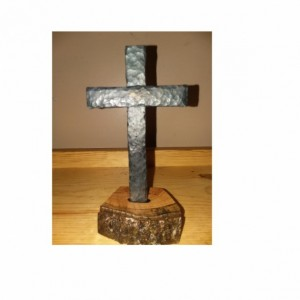 Hand Forged Cross