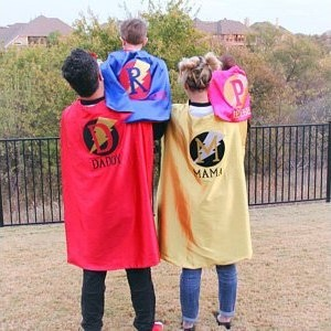 SUPERHERO CAPES - Adult Cape - Custom Cape - Adult Super Hero Cape