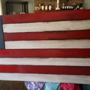American Flag Gun Safe, Gun Cabinet, Storage, Patriotic Decor, Gun Safe, ... Part 76