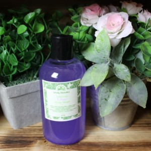 Luscious Lilac body wash