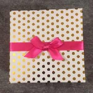 Cough/Cold/Fever/Flu Gift Box