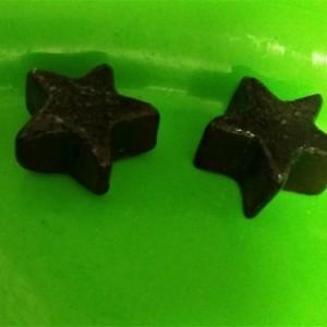 Miniature Star Soap