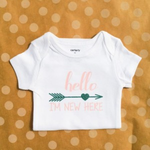 Halloween Babies Bodysuit, Coming Home Outfit, Hello World, Worth the Wait, Hell I'm New Here, Personalized Baby Bodysuits...