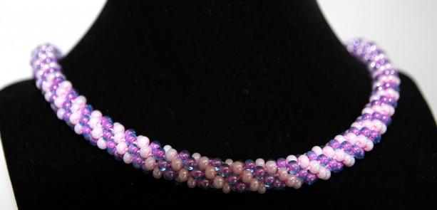 pink purple treasure