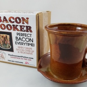 Bacon Cooker