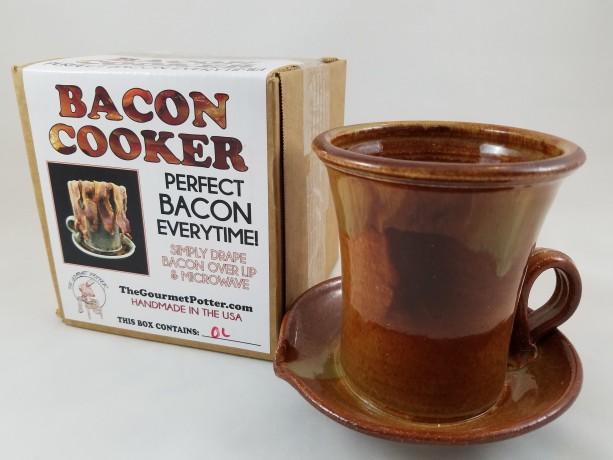 Bacon Cooker