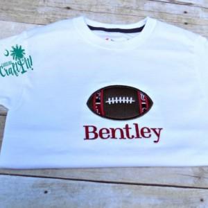South Carolina Gamecocks Shirt for Boys, South Carolina, Football, Boys Shirt, Toddlers,Infants