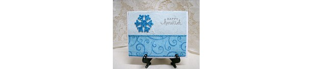 1/2 PRICE CARD SALE!! Handmade Holiday Cards #268