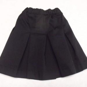 Uniform Skirt - Box Pleat