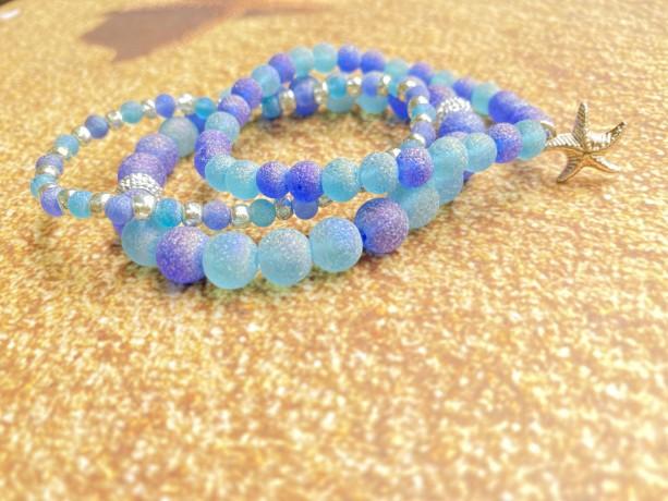 Seaside Bracelet Set
