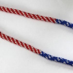 usa necklace