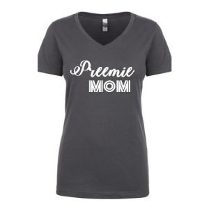 Preemie mom/funny/Greys Anatomy Shirt