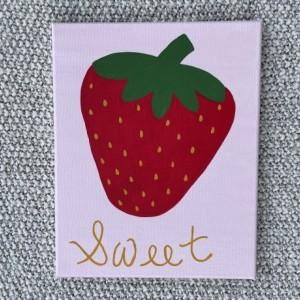 """Sweet Strawberry"""