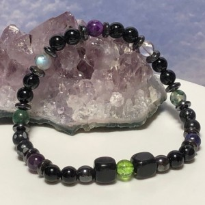 Mens Addiction II Bracelet  |  Smoking  |  Alcohol  |  Gambling  |  Weight Control  |  Drugs  |  Support  |  Recovery