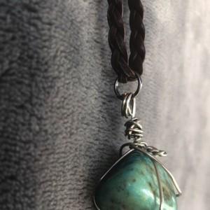 Crystal Amulets
