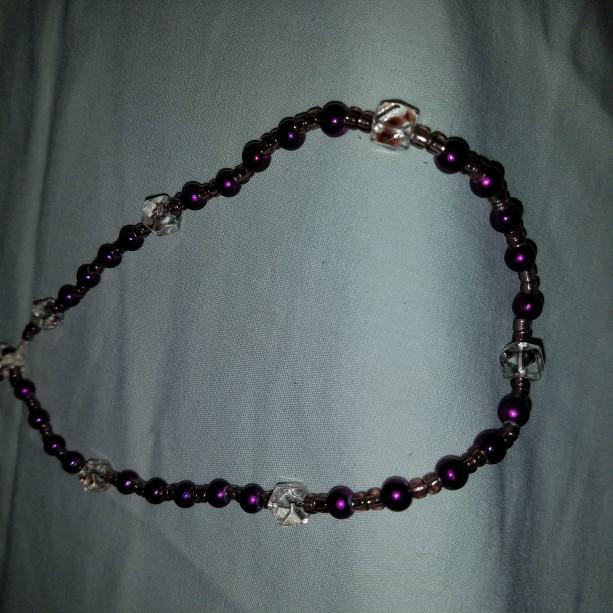 Purple Hemp