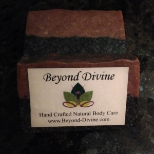Set of 2 Rose Detoxifying Spa Soap Bar|6oz+|Handmade|All Natural