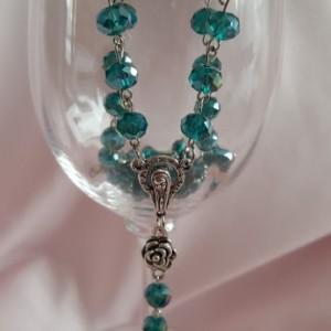 Women's Rosary Beads