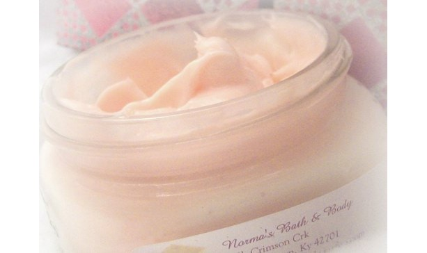 Sugar cookie shea butter lotion