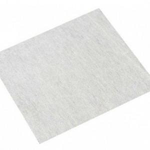 "SMELLRID Reusable Universal Activated Carbon Cloth: 16""x 16"" Air Purifier & Deodorizer Sheet - Cut to Fit"