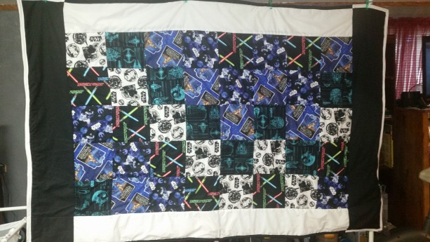 Quilts and bedding sets