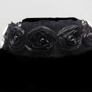 Flower Lace Choker