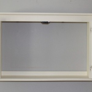 "32"" LCD TV Wall mounted painted TV Cabinet"