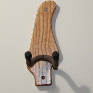 Guitar Hanger, Fender Strat style