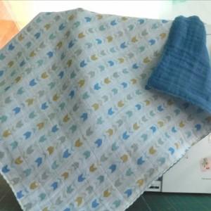 Baby gift...baby blanket-embrase blanket- tag along blanket-bambi embrase/pink minky-18