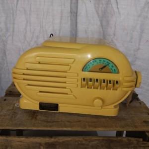Bluetooth Speaker/ Portable Radio/ Vintage Radio