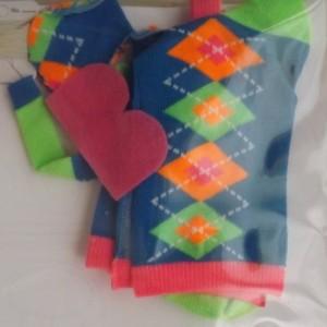 Sock Monkey Kit ~ create your own classic sock monkey with Chiki Monkey style