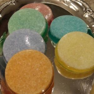 6 Sea Salt Scrubs; Free Shipping Soaps (Domestic Only); Glycerin Soaps; Sea Salt Soaps