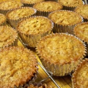 Gourmet Pecan Pie Muffins NEW ITEM