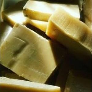 african black lemon aloe soaps