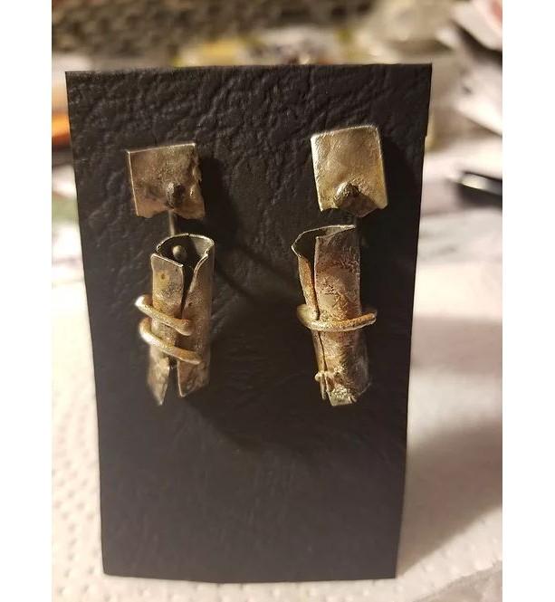 Urban Boho Earrings