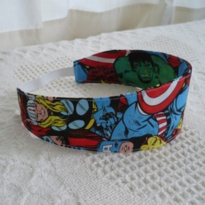 Marvel Avengers Headband